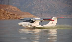 Icon A-5 on water
